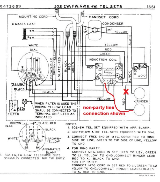 [DIAGRAM] How To Crimp Rj11 Wiring Diagram FULL Version HD