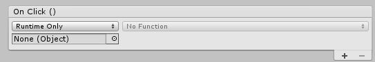 unity3d - Unity C# Editor script help creating a script object like ui button - Stack Overflow