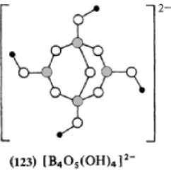 Borax Crystal Diagram Noco Battery Isolator Wiring Inorganic Chemistry Structure Of Stack Exchange Enter Image Description Here