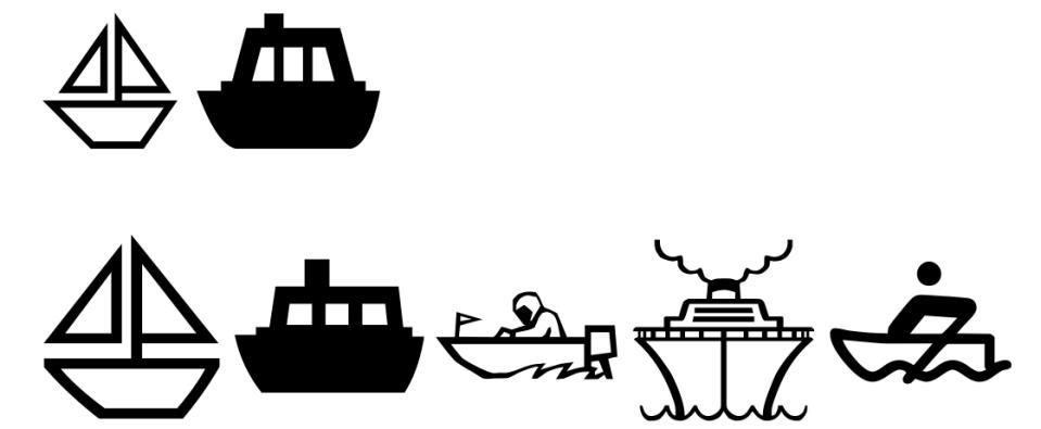 Image Result For Math Symbol Unicode