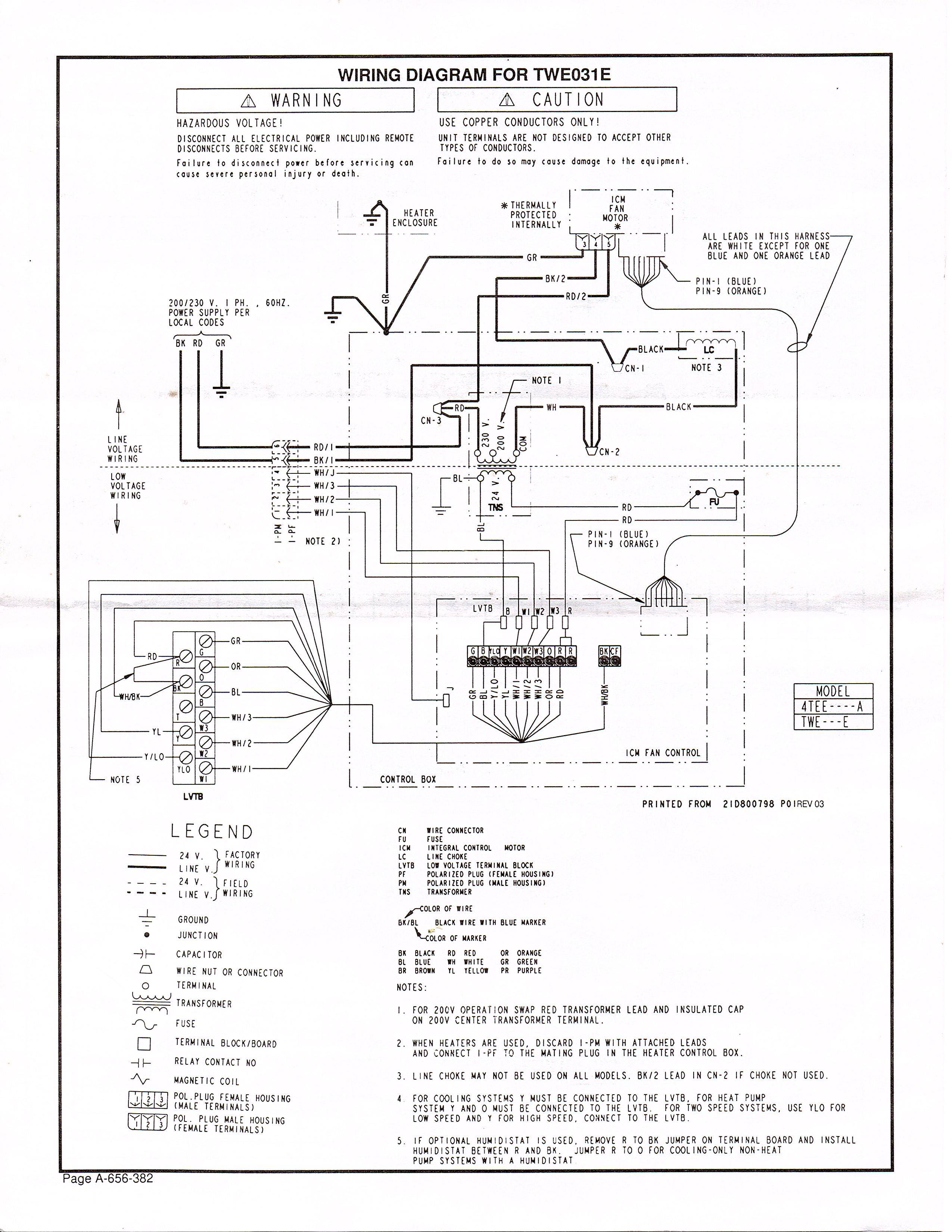 [DIAGRAM] Honeywell Thermostat Th5110d1022 Wiring Diagram