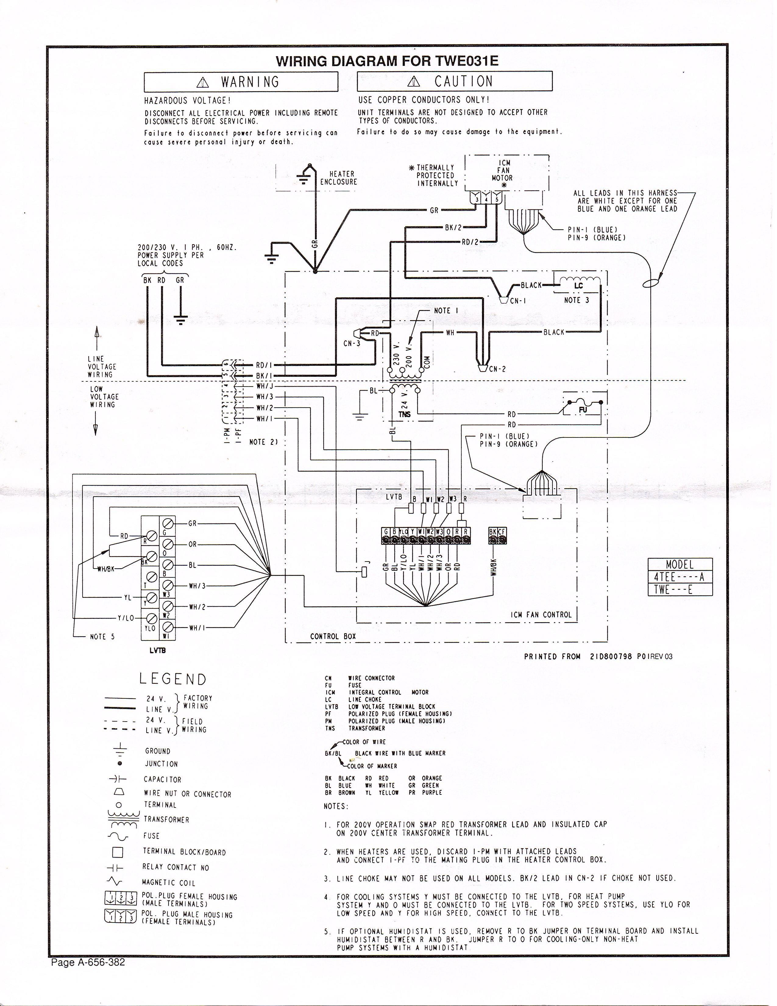 visionpro 8000 wiring diagram