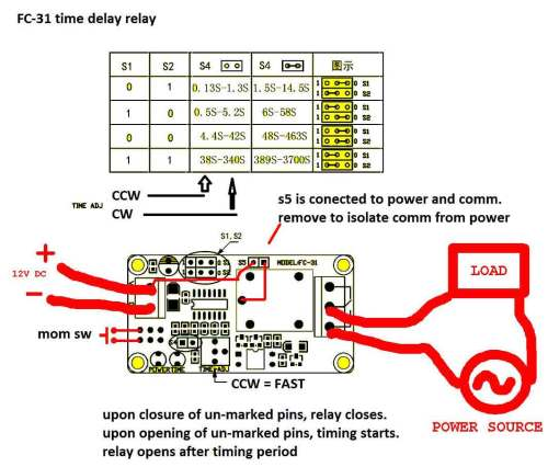 small resolution of timer how to wire this delay relay switch electrical engineering dayton timer relay wiring diagram please
