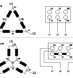 dahlander connections motor configuration [ 1802 x 734 Pixel ]