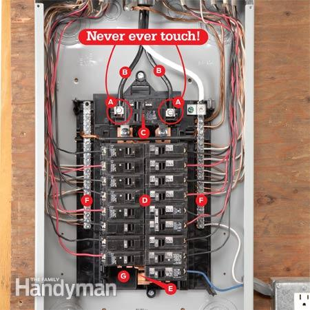 ge shunt trip circuit breaker wiring diagram parallel square d 100 amp | get free image about