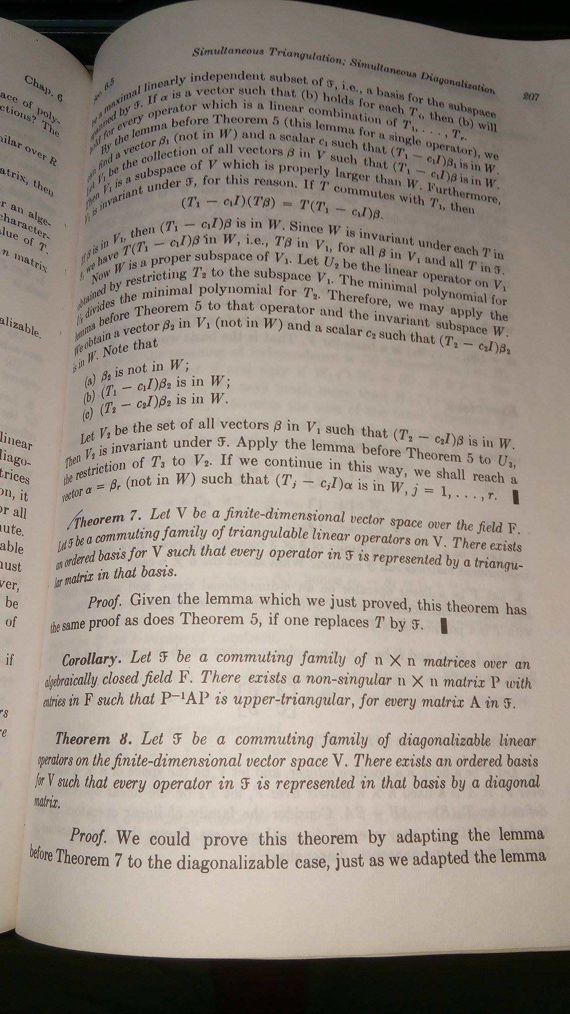 19 Free Tutorial Info Algebra Linear Hoffman Doc