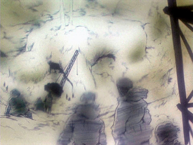 In Neon Genesis Evangelion why are Angels attacking