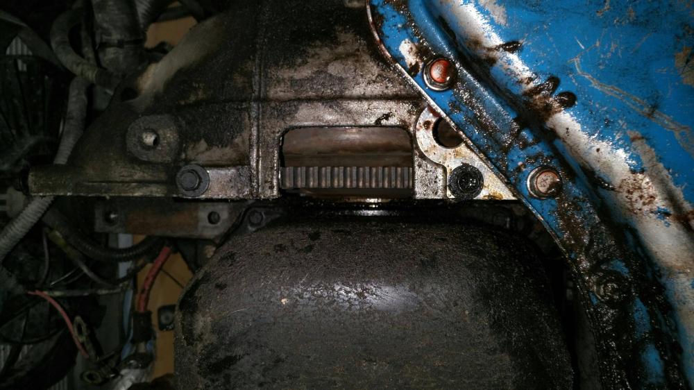 medium resolution of engine transmission flywheel