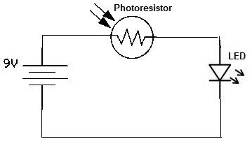 Arduino Motion Sensor Circuit Arduino Sound Sensor Circuit