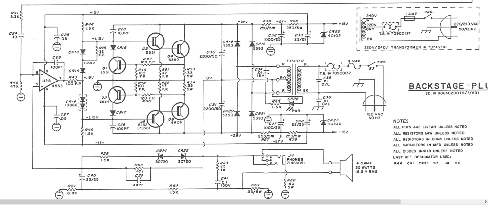 medium resolution of peavey wiring schematics wiring diagram page peavey wiring diagrams wiring diagram post peavey wiring diagrams wiring