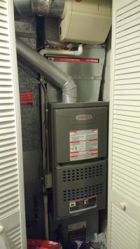 hvac - Furnace Tries 2 or 3 times before staying on until ...