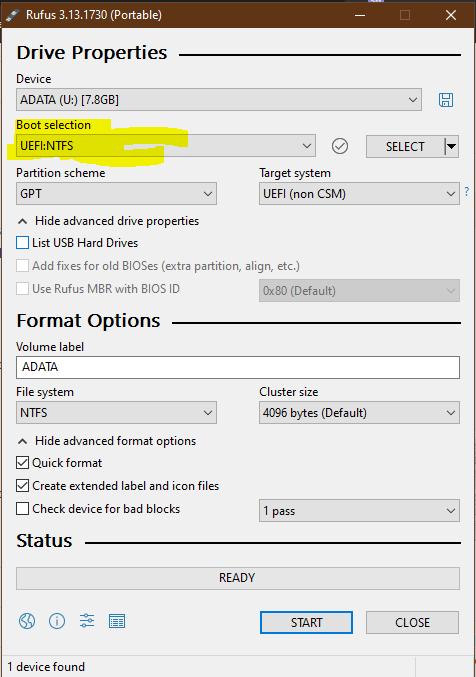 Cara Setting Bios Asus X441n Uefi Plus Instal Windows 10 : setting, x441n, instal, windows, UEFI/BIOS, Options, Super