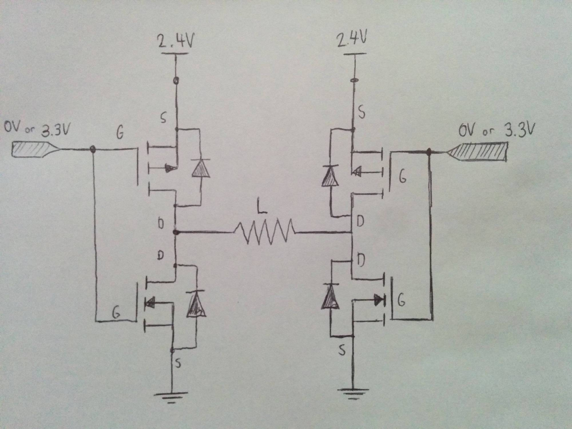 hight resolution of original h bridge circuit