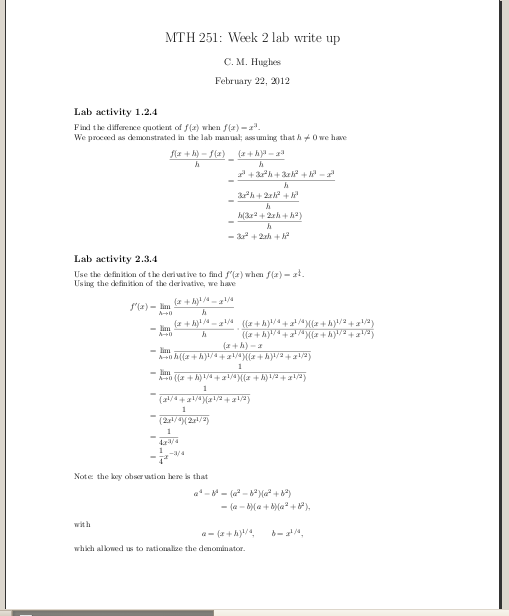 Formatting TeX Templates For Mathematical Articles TeX LaTeX