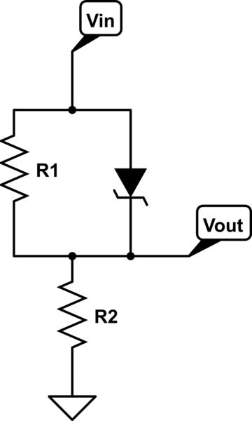 Voltage Drop Across Diode