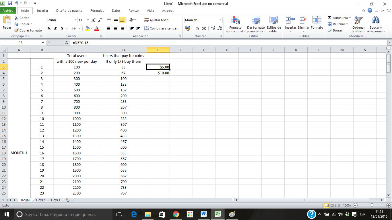 Excel Keeps Rounding Numbers Into Full Numbers E G Shows