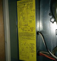 wiring diagram together with heat pump wiring diagram on ruud wiring [ 2448 x 3264 Pixel ]