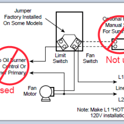 Honeywell Fan Limit Switch Wiring Diagram 2016 Silverado Radio Furnace Repair 396gaw – Readingrat.net