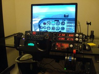 Can Microsoft Flight Simulator help me learn to fly or