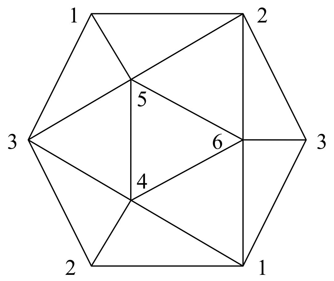 Triangulation (topology)