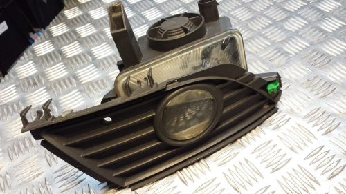 small resolution of how to replace front fog light housing on a corsa c 2005