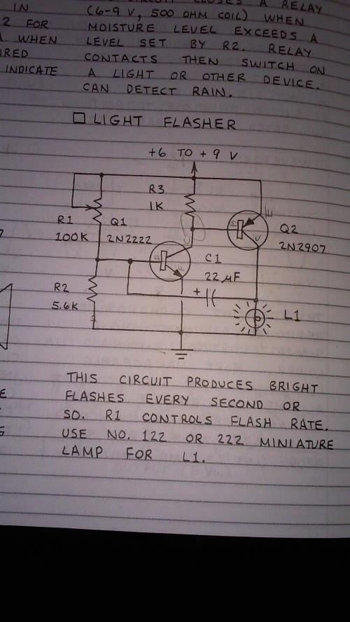 small resolution of transistors npn pnp oscillator questions electrical engineering stack exchange
