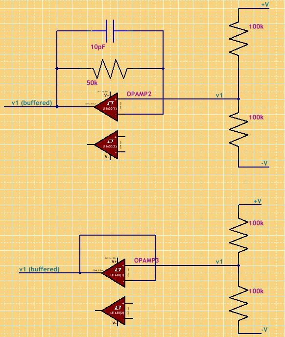 Operational Amplifier Basic Circuits Lamjacom