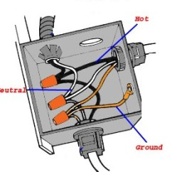 Wiring Diagram Junction Box Mercruiser Trim Pump A 1 Source In 2 Sources Out Home Improvement Image