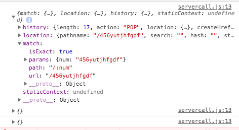 How to pass values using url parameters in routing3. Set State From Match Params In Same Component Stack Overflow