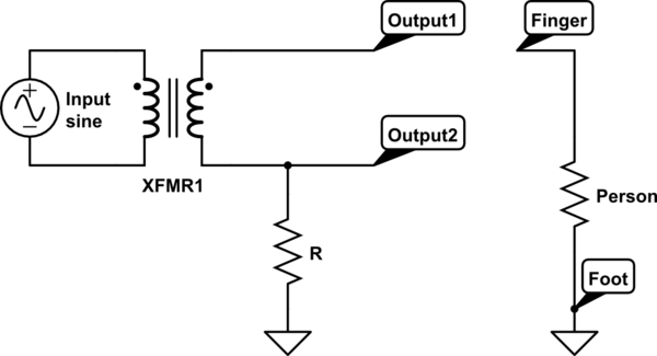 Trench Veot Secondary Wiring Diagram : 36 Wiring Diagram