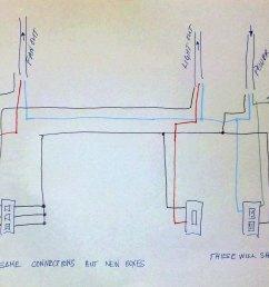 bathroom heat light fan switch wiring diagram wall wiring diagramextractor bathroom exhaust fan cover bath accessories [ 2272 x 1744 Pixel ]