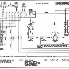 Mobile Home Ac Unit Wiring Diagram C5 Corvette Heat Pump Coleman 6230 901 Outdoor Fan Running Slow