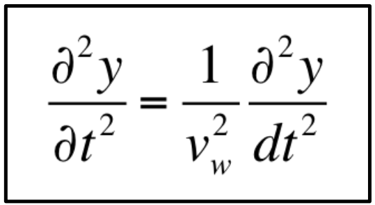 What is the significance of a function being a solution to