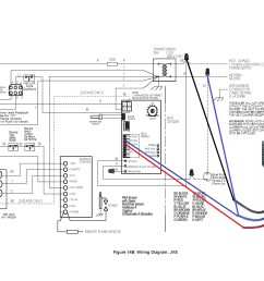 thermostat how to add c wire from laars mini term home laars boiler wiring diagrams [ 2200 x 1700 Pixel ]