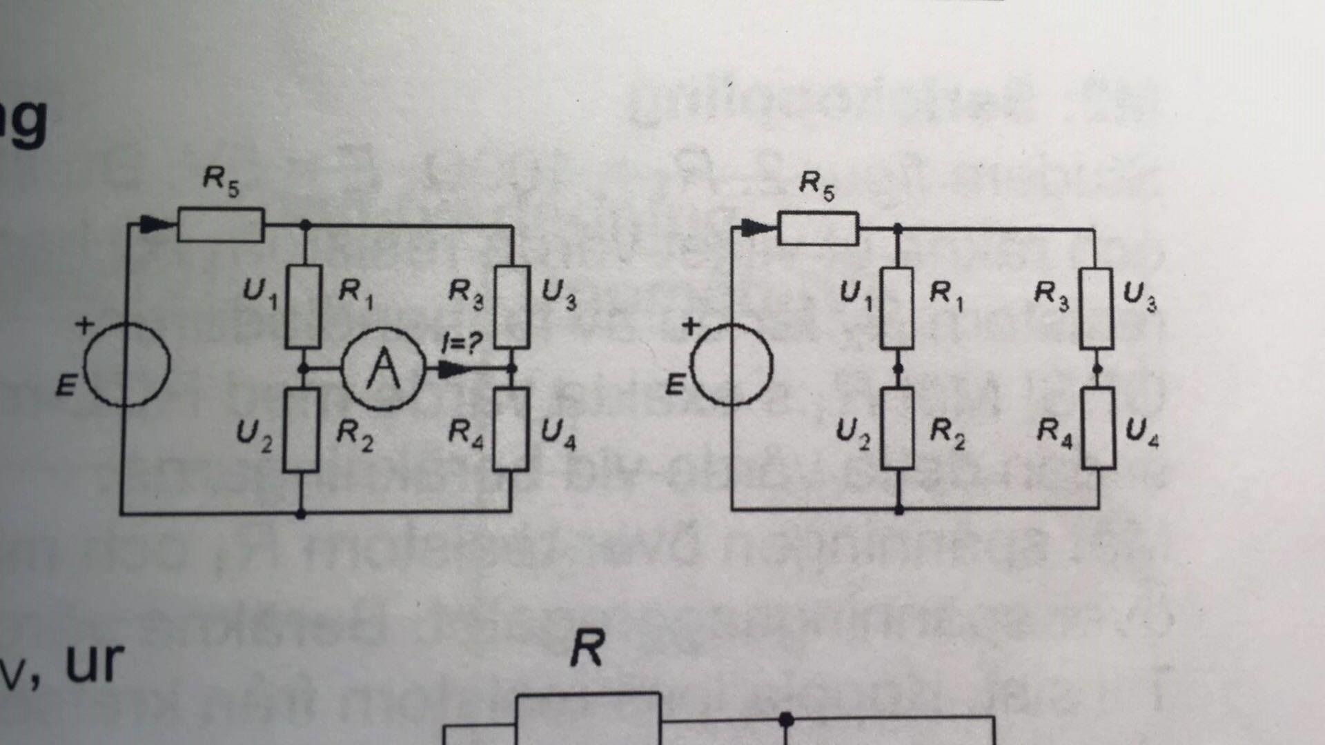 Parallel Moreover Parallel Circuit Also Series And Parallel Circuits