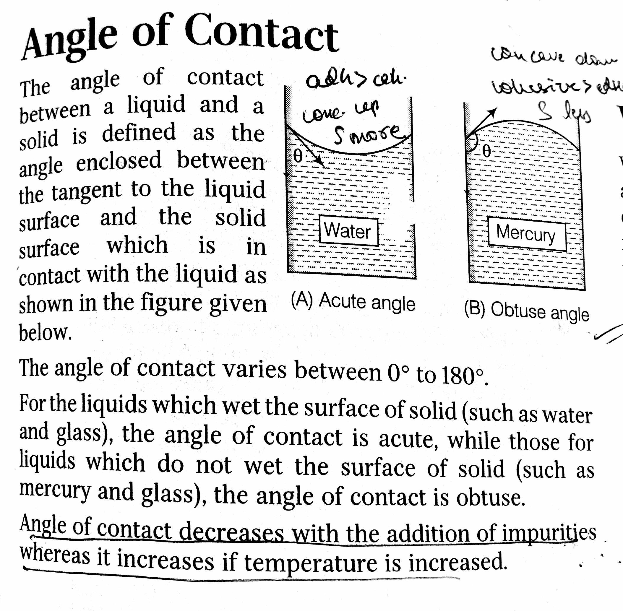How Does Soap Affect The Surface Tension Of Water