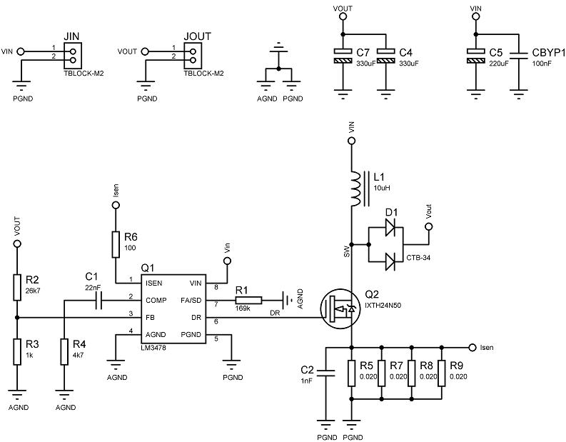 Circuit Board Schematic Diagram Power Supply Criticize Smps Pcb Design Electrical