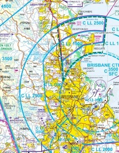 Enter image description here also general aviation where can  find ga vfr maps for australia rh aviationackexchange