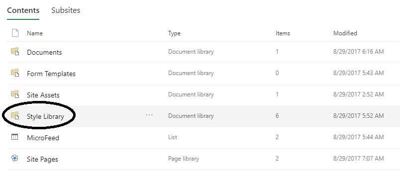 How to customize the SharePoint online ribbon