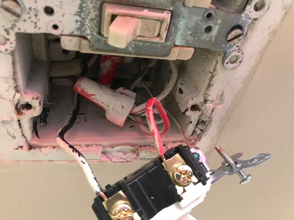 medium resolution of outdoor light fixture not working home improvement stack exchange home electrical wiring light fixture stopped working