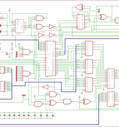 make circuit diagrams using this simple tool best freeware download best circuit diagram maker wiring diagram [ 3076 x 1576 Pixel ]