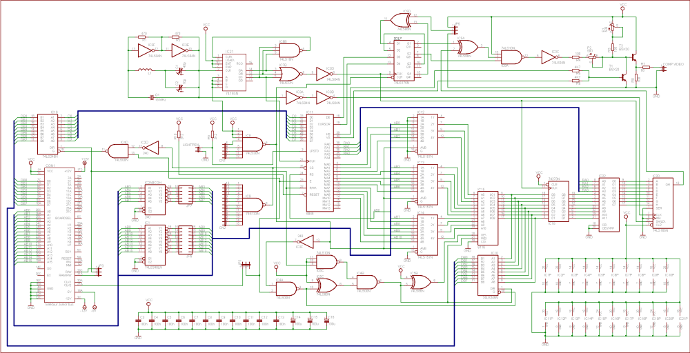 medium resolution of make circuit diagrams using this simple tool best freeware download best circuit diagram maker wiring diagram