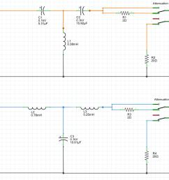 crossover circuit [ 1522 x 762 Pixel ]