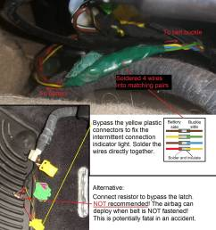 wiring vw mk4 golf gti airbag indicator warning light motor vw alternator wiring solder wires driver [ 1660 x 1884 Pixel ]