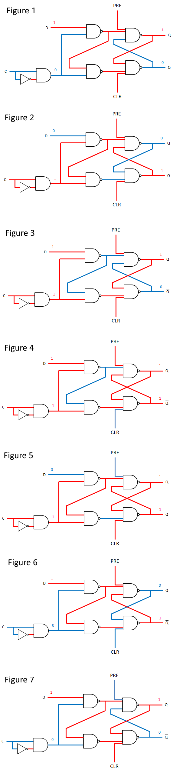 hight resolution of enter image description here digital logic circuit analysis integrated circuit flipflop latch