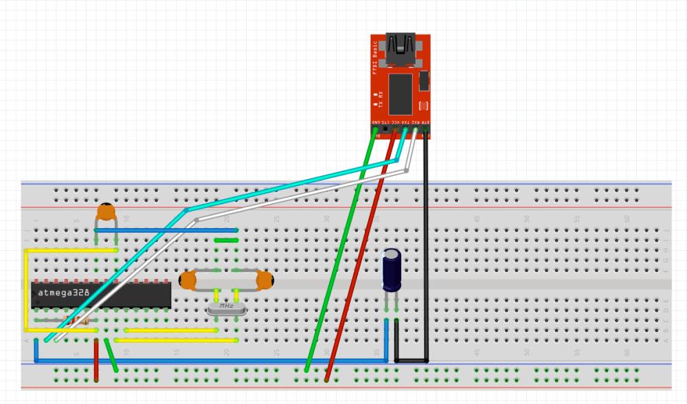 medium resolution of atmega328 ftdi bootloader