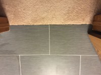 flooring - When tiling a floor must I start in the middle ...