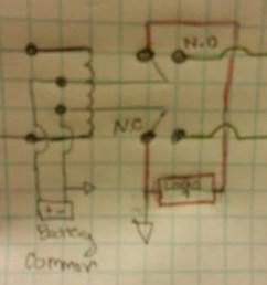 wiring an 8 pin dtdp relay [ 1398 x 900 Pixel ]