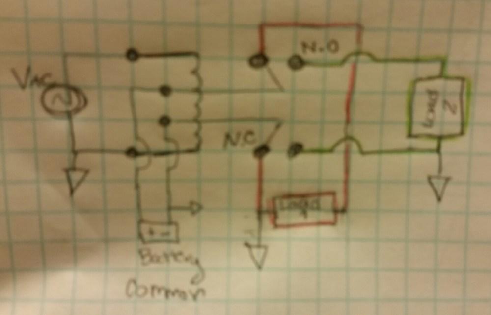 medium resolution of wiring an 8 pin dtdp relay