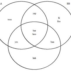 3 Circle Venn Diagram Graphic Organizer Two Way Switch Wiring For Lights All Data